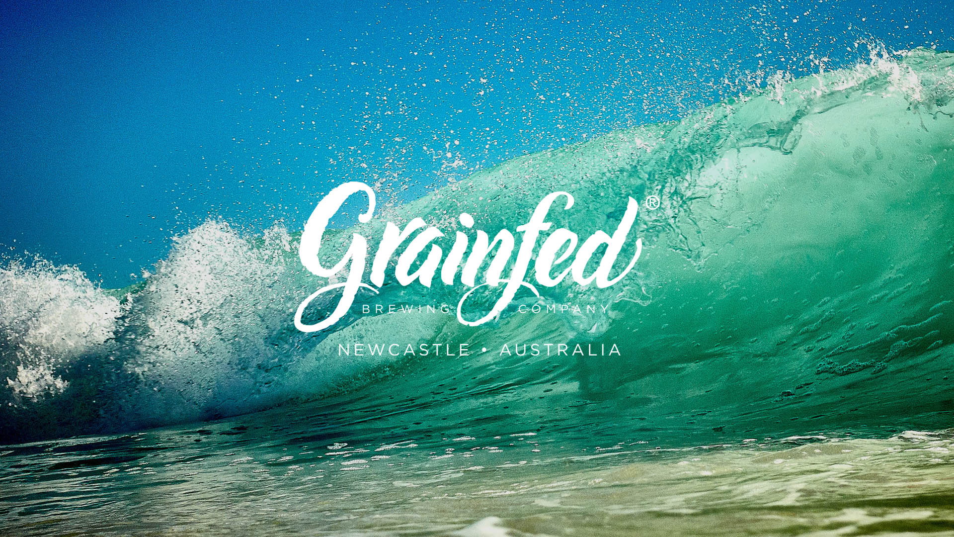 Grainfed Brewing Craft Beer Newcastle